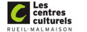 Les Centres Culturels de Rueil-Malmaison